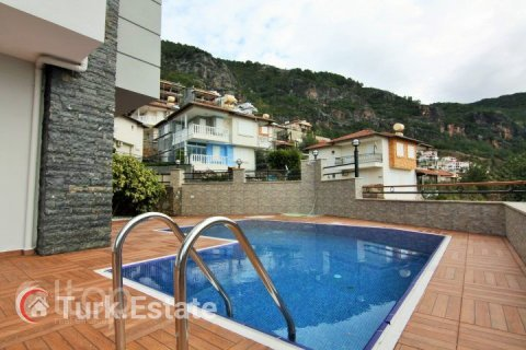 5+1 Villa in Alanya, Turkey No. 580 - 7