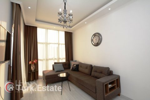 2+1 Apartment in Alanya, Turkey No. 379 - 1