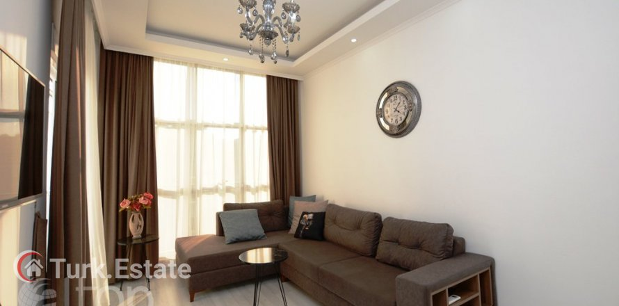 2+1 Apartment in Alanya, Turkey No. 379