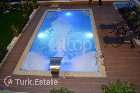 Apartment for sale in Alanya, Antalya, Turkey, 4 bedrooms, 240m2, No. 1056 – photo 19