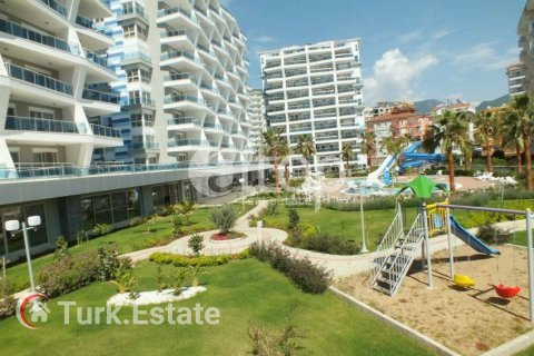 2+1 Apartment in Cikcilli, Turkey No. 825 - 2