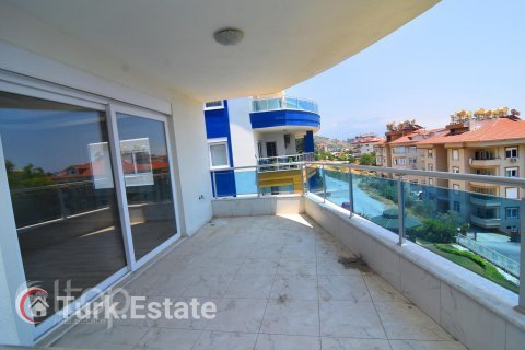 5+1 Penthouse in Alanya, Turkey No. 643 - 15