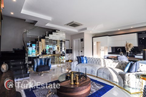 2+1 Penthouse in Alanya, Turkey No. 429 - 1