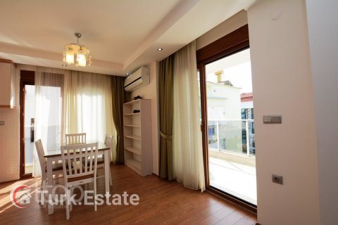 2+1 Penthouse in Alanya, Turkey No. 478 - 13