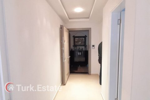 1+1 Apartment in Kestel, Turkey No. 244 - 10