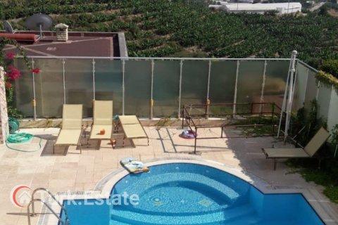 7+1 Villa in Alanya, Turkey No. 471 - 51