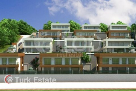 Apartment for sale in Alanya, Antalya, Turkey, 4 bedrooms, 240m2, No. 1056 – photo 7