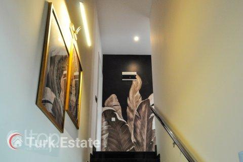 2+1 Penthouse in Alanya, Turkey No. 429 - 21