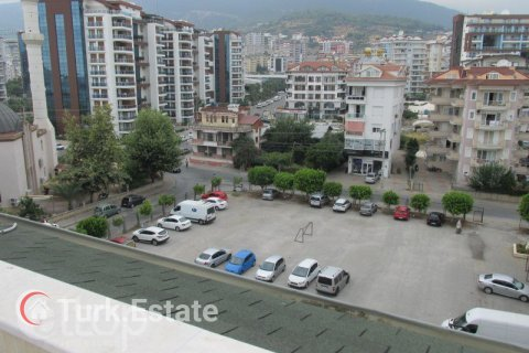 4+1 Apartment in Oba, Turkey No. 377 - 26