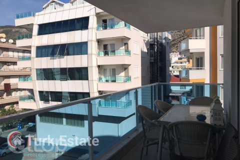 3+1 Penthouse in Alanya, Turkey No. 301 - 13