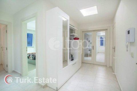 Apartment in Alanya, Turkey No. 929 - 16