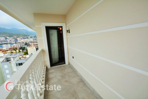 4+1 Penthouse in Alanya, Turkey No. 548 - 23