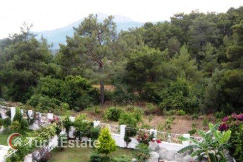 4+1 Villa in Kemer, Turkey No. 1181 - 10