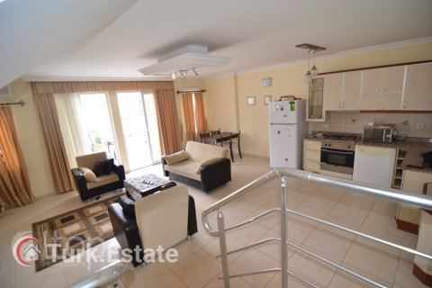 2+1 Penthouse in Alanya, Turkey No. 154 - 15