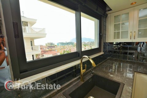 4+1 Penthouse in Alanya, Turkey No. 548 - 9
