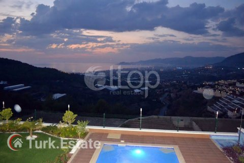 Apartment for sale in Alanya, Antalya, Turkey, 4 bedrooms, 240m2, No. 1056 – photo 14