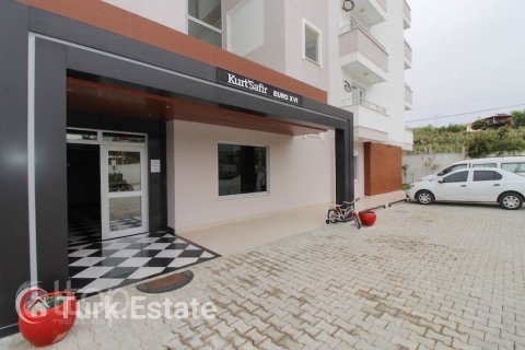 1+1 Apartment in Mahmutlar, Turkey No. 770 - 8