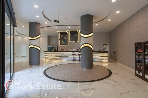 2+1 Penthouse in Alanya, Turkey No. 429 - 28