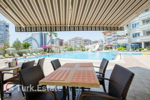 Apartment in Alanya, Turkey No. 929 - 11