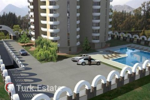 Apartment in Antalya, Turkey No. 1161 - 3