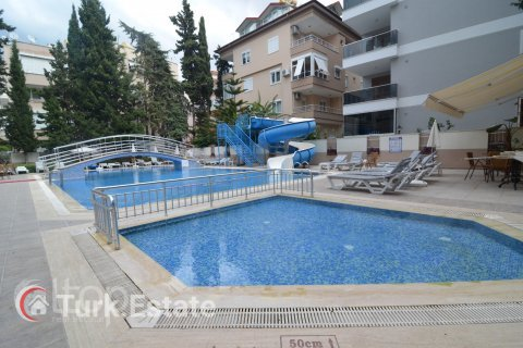 2+1 Penthouse in Alanya, Turkey No. 154 - 3