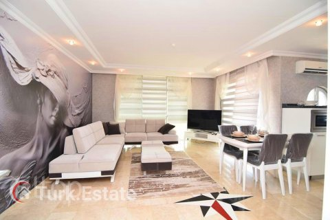 5+1 Penthouse in Oba, Turkey No. 650 - 6