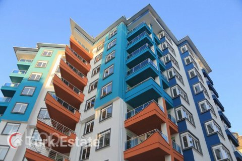 5+1 Penthouse in Alanya, Turkey No. 499 - 22