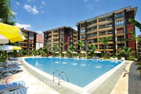 2+1 Apartment in Alanya, Turkey No. 921 - 9