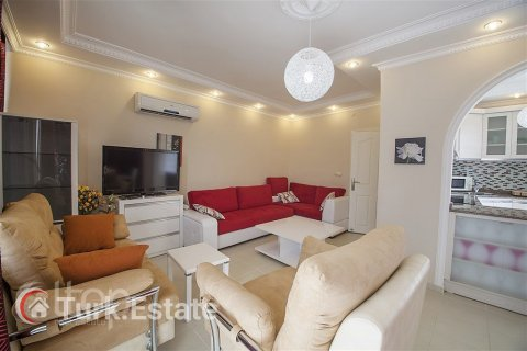 3+2 Penthouse in Mahmutlar, Turkey No. 720 - 4