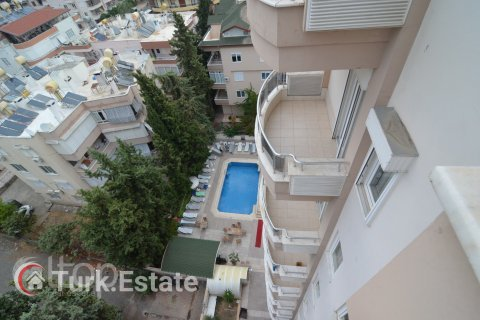 2+1 Penthouse in Alanya, Turkey No. 154 - 20