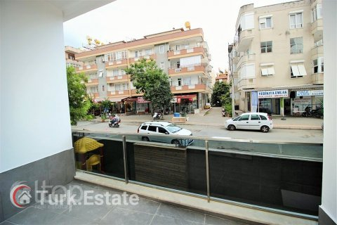 2+1 Apartment in Alanya, Turkey No. 610 - 15