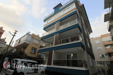 3+1 Penthouse in Alanya, Turkey No. 297 - 1