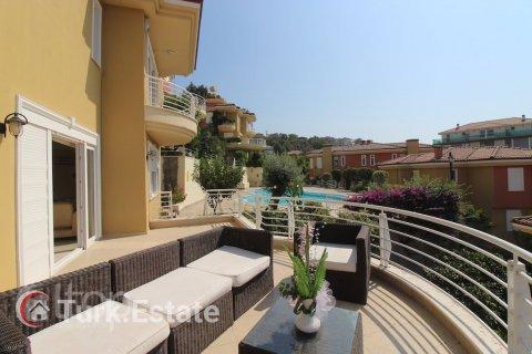 4+1 Villa in Alanya, Turkey No. 923 - 14