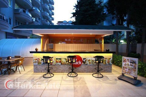 2+1 Penthouse in Alanya, Turkey No. 154 - 4