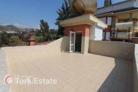 4+1 Villa in Alanya, Turkey No. 923 - 27
