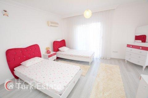 4+1 Penthouse in Cikcilli, Turkey No. 563 - 31
