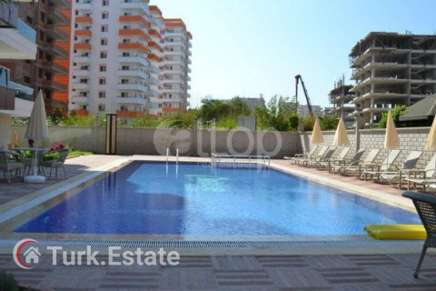 1+1 Apartment in Mahmutlar, Turkey No. 993 - 11