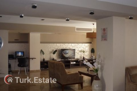 2+1 Apartment in Antalya, Turkey No. 1165 - 11