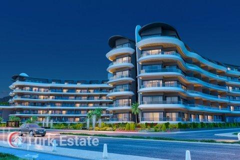 Apartment in Alanya, Turkey No. 334 - 2
