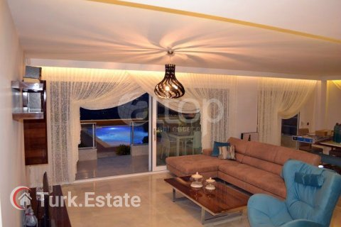 Apartment for sale in Alanya, Antalya, Turkey, 4 bedrooms, 240m2, No. 1056 – photo 22