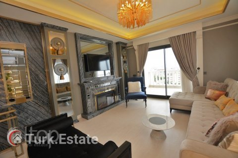 4+1 Penthouse in Alanya, Turkey No. 548 - 4