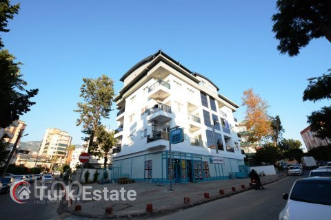 2+1 Apartment in Alanya, Turkey No. 379 - 24