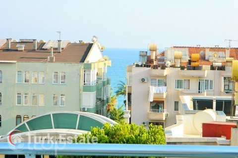 4+1 Penthouse in Alanya, Turkey No. 287 - 12