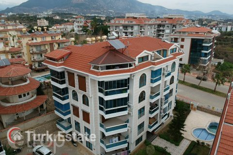 1+1 Apartment in Kestel, Turkey No. 244 - 1