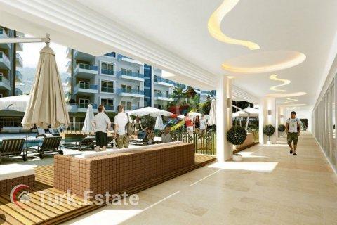 Apartment in Kestel, Turkey No. 1133 - 6
