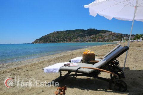 2+1 Apartment in Alanya, Turkey No. 677 - 2