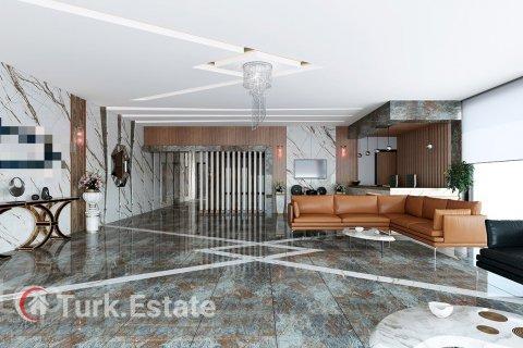 Apartment in Alanya, Turkey No. 353 - 11