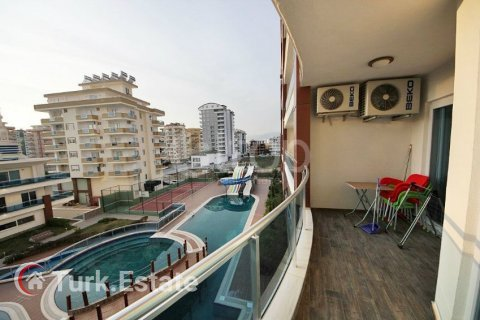 1+1 Apartment in Mahmutlar, Turkey No. 874 - 30