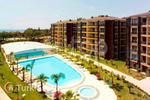 2+1 Apartment in Alanya, Turkey No. 921 - 6