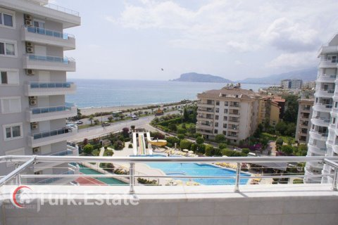 2+1 Apartment in Alanya, Turkey No. 568 - 15